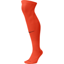Load image into Gallery viewer, Nike Matchfit Socks (Team Orange/Black)