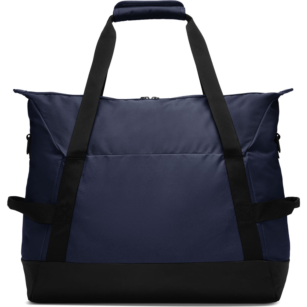 Nike Club Team Duffel (Midnight Navy/Black)