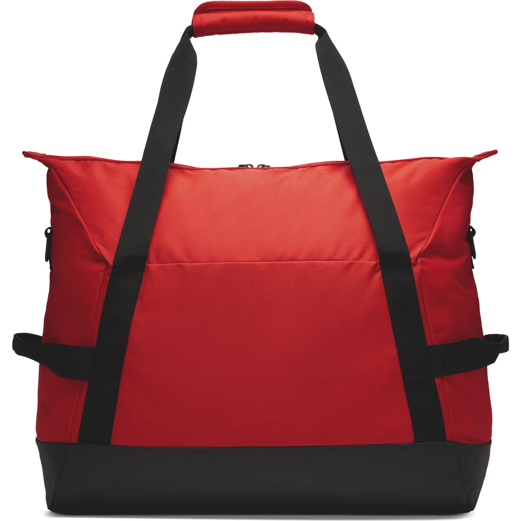 Nike Club Team Duffel (University Red/Black)