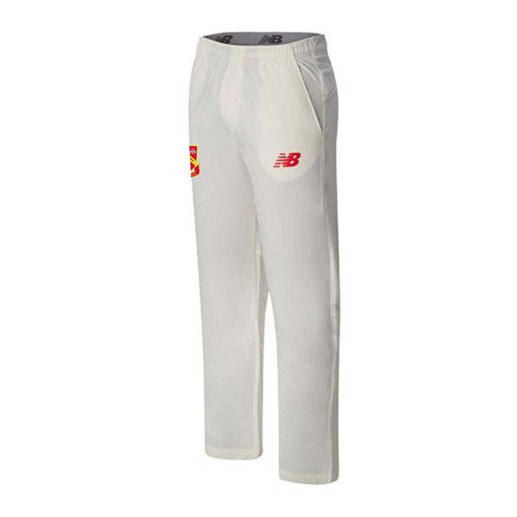 Farnworth CC New Balance Cricket Pant (Angora)