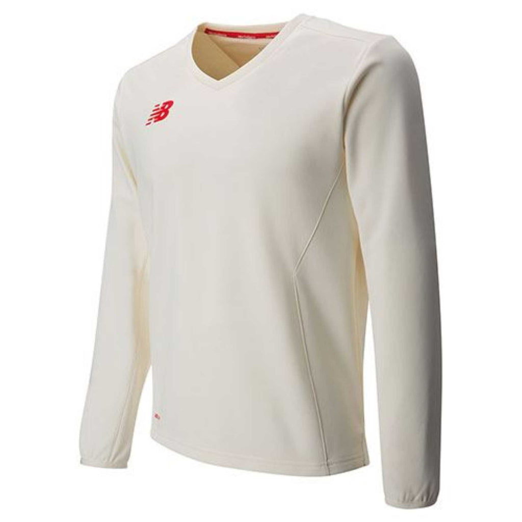 New Balance Cricket Sweater (Angora)