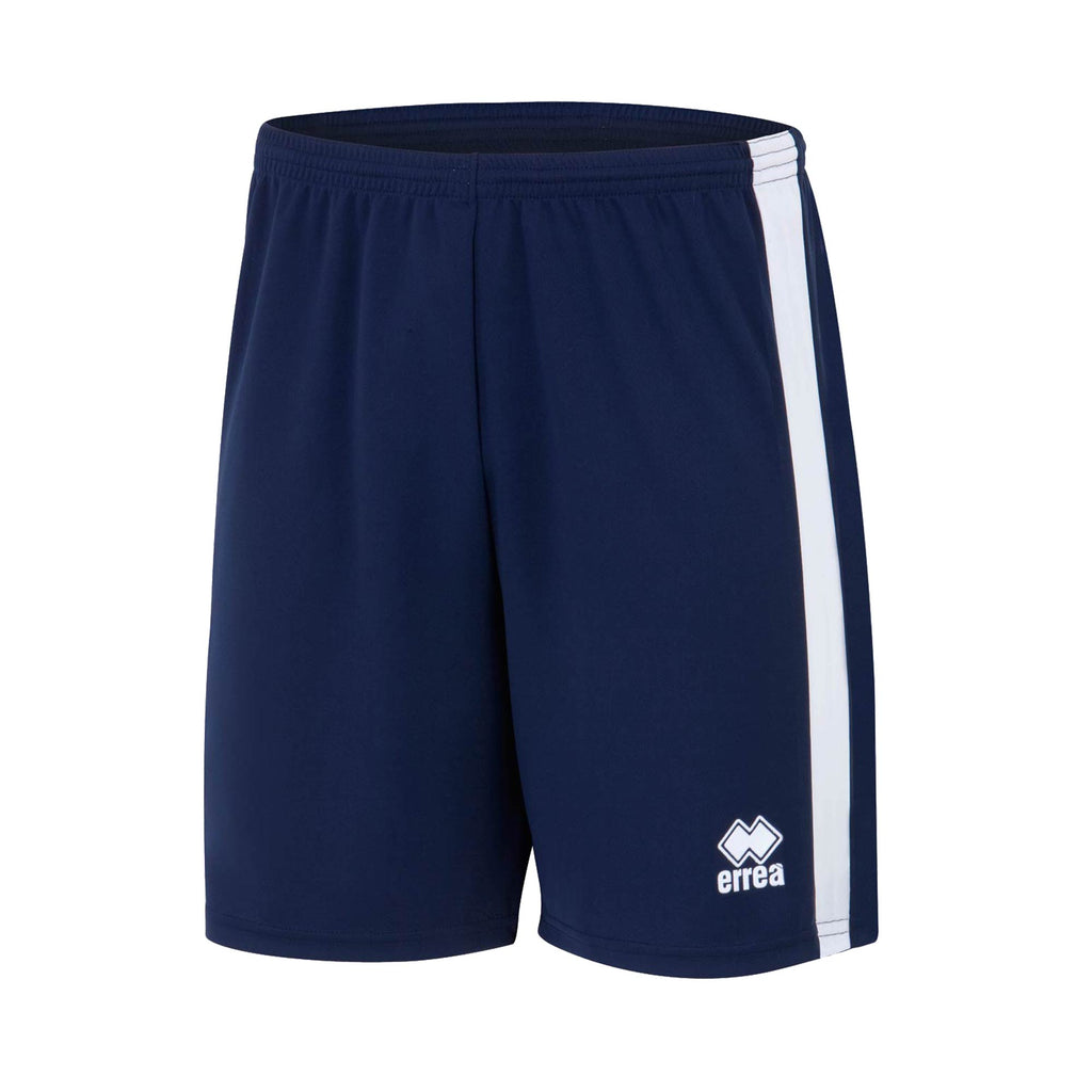 Errea Bolton Short (Navy/White)