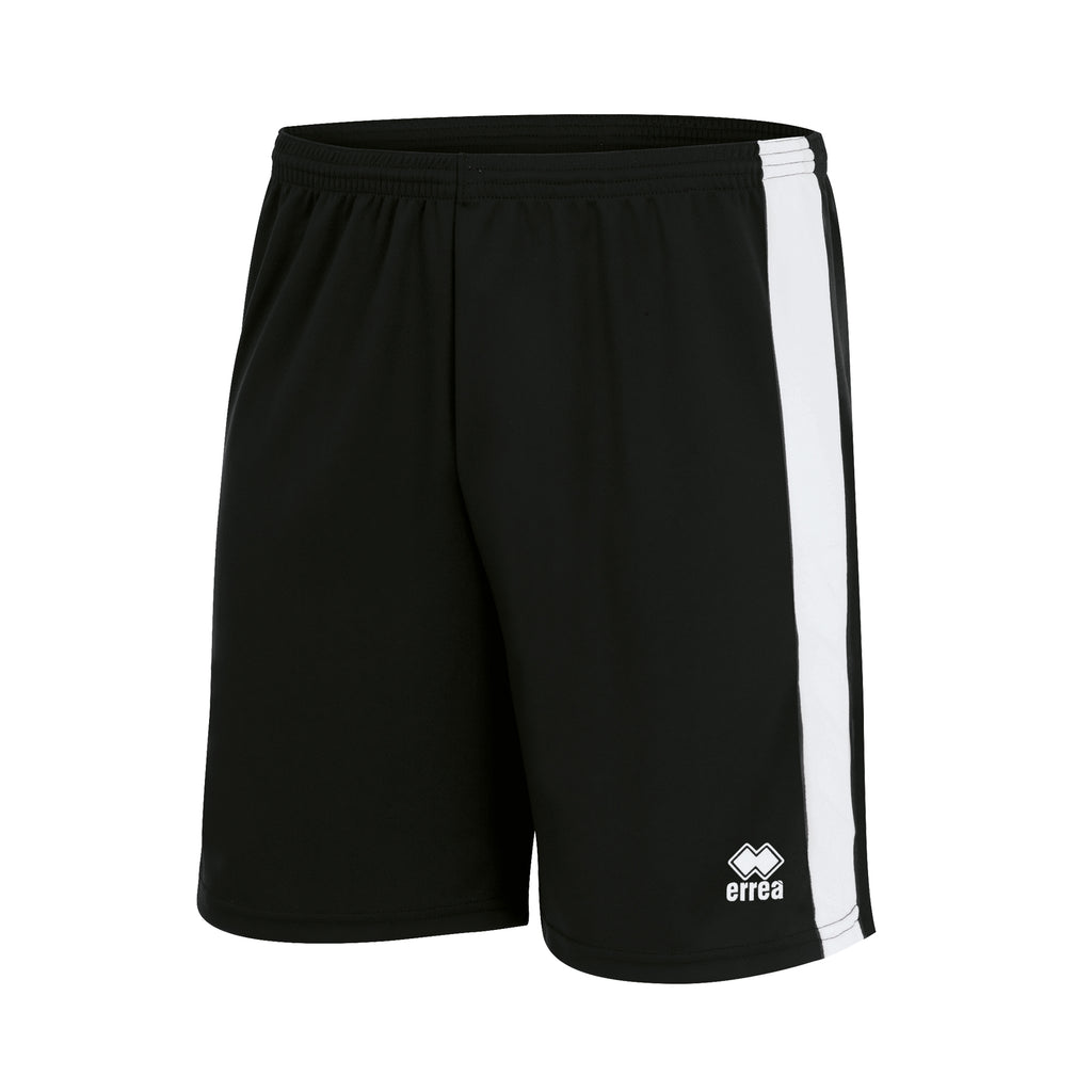 Errea Bolton Short (Black/White)