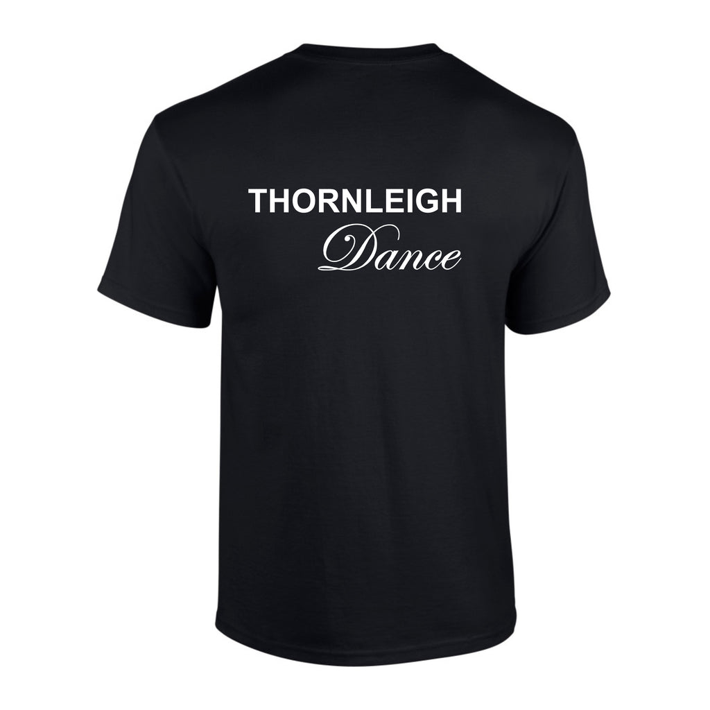 Thornleigh Dance T-Shirt (Black)