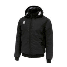 Load image into Gallery viewer, Errea Niamh Jacket (Black)