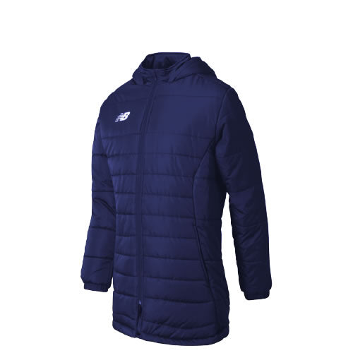 New Balance Teamwear Training Stadium Jacket (Navy)