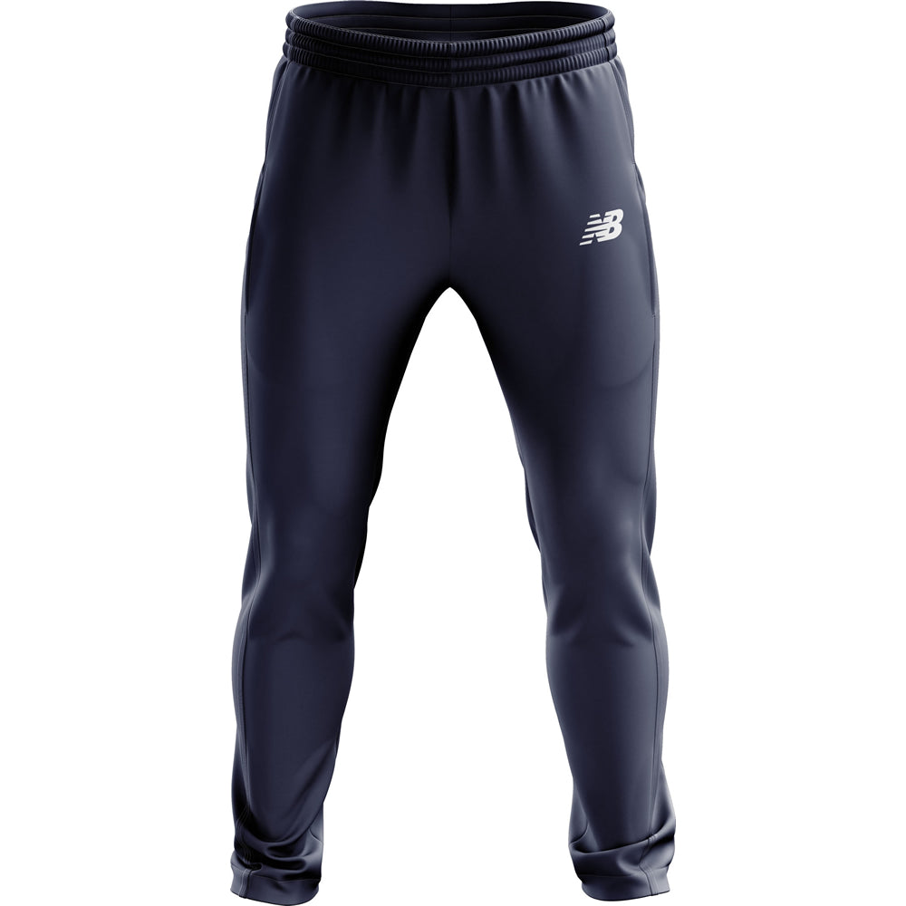 New Balance Teamwear Training Pant Slim Fit (Navy)