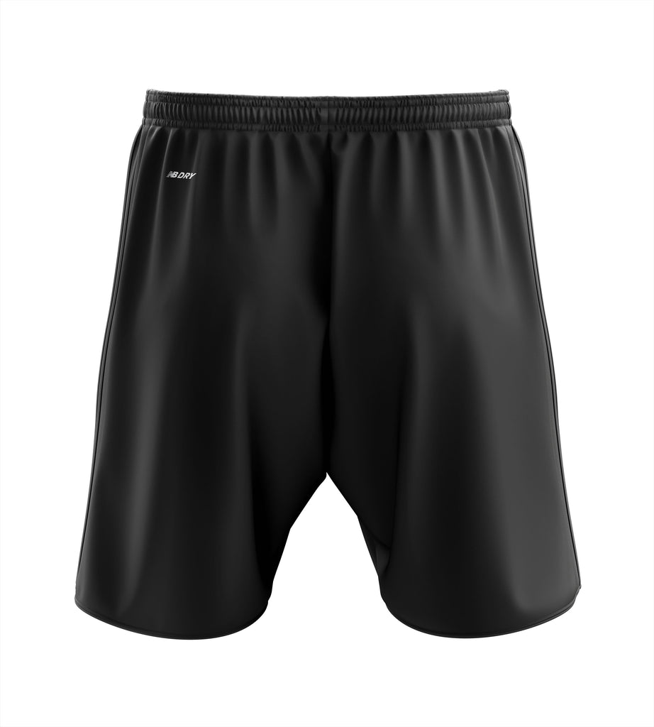 New Balance Teamwear Training Short Woven (Black)