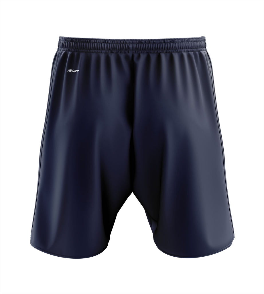 New Balance Teamwear Training Short Woven (Navy)