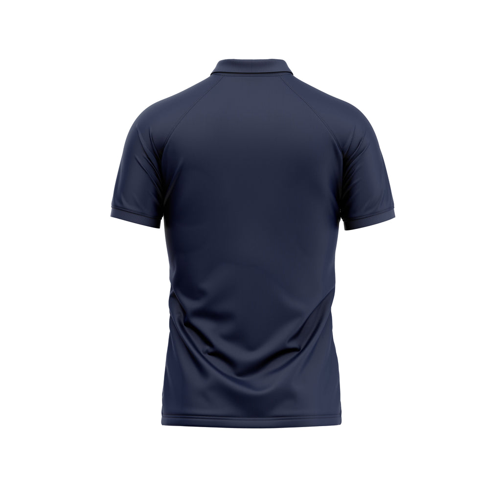 New Balance Womens Teamwear Training Polo (Navy)