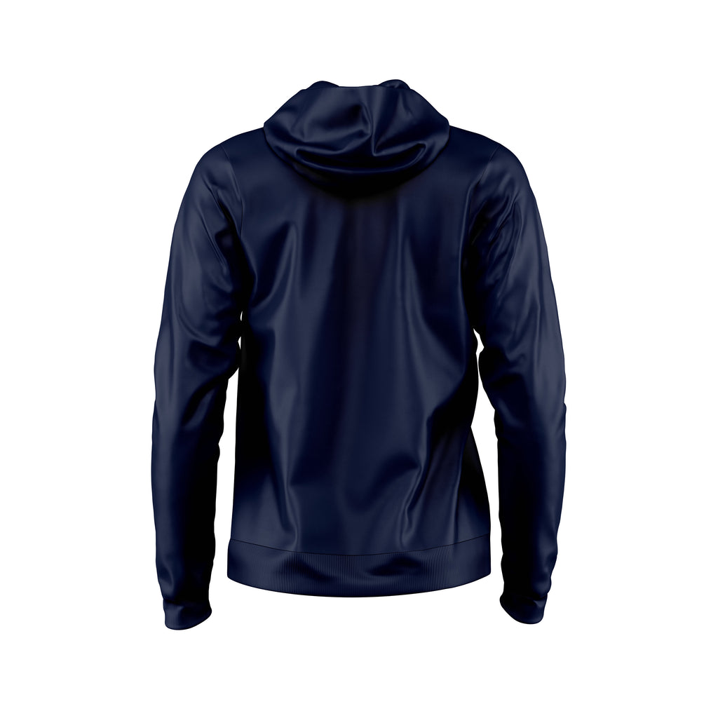 New Balance Womens Teamwear Training Hoody (Navy)