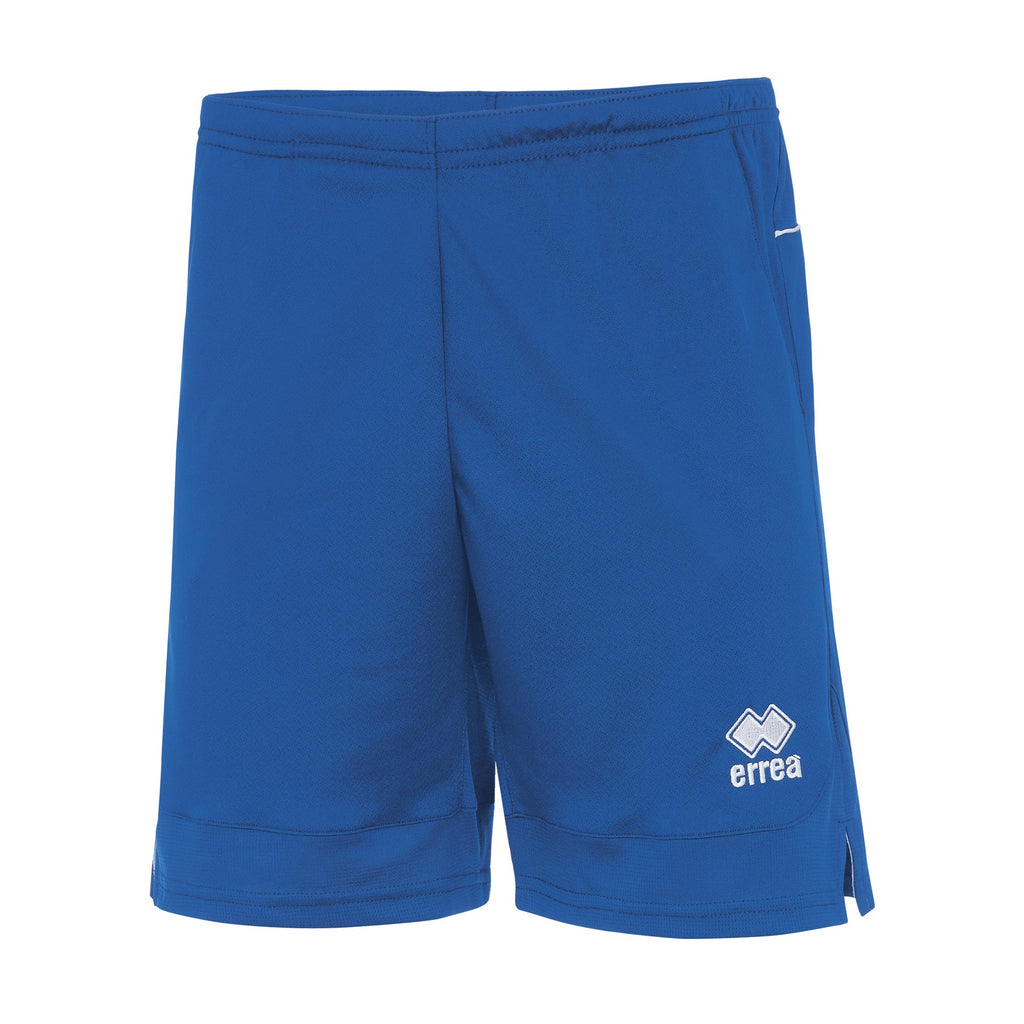 Errea Speed Training Short (Blue/White)