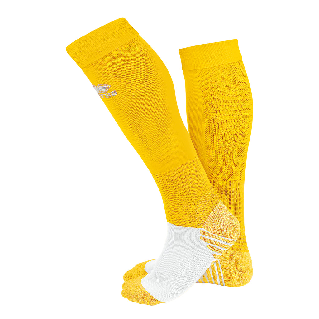 Errea Alf Football Sock (Yellow)