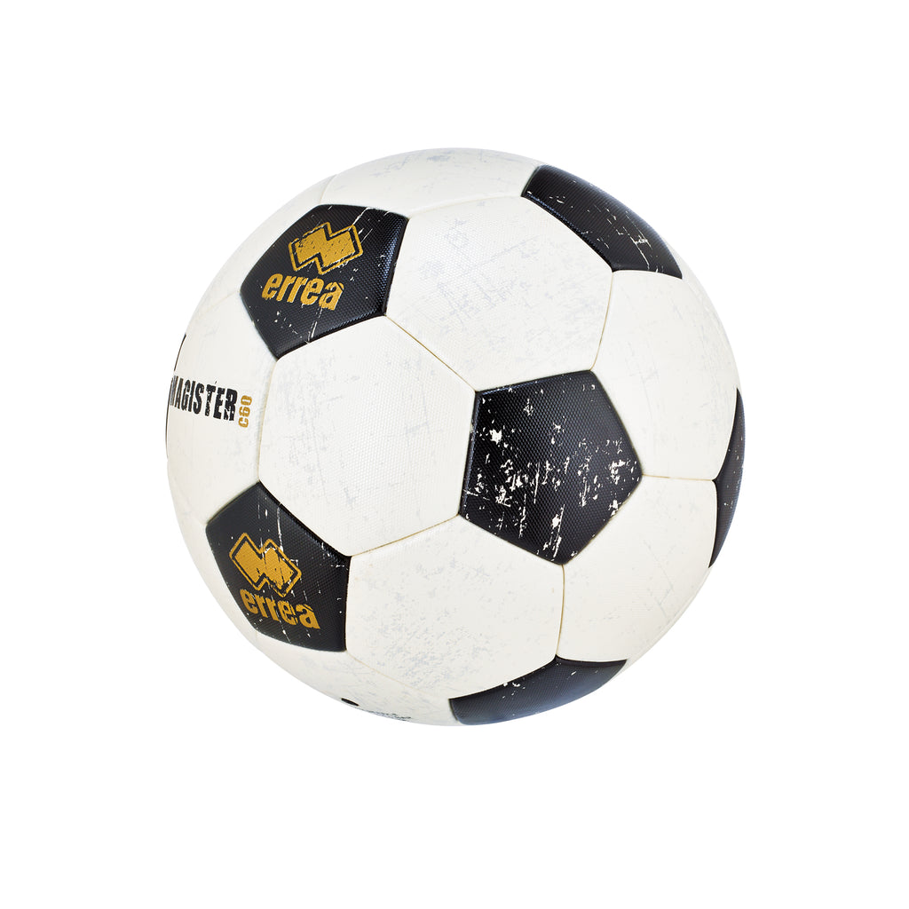Errea Magister C60 Football (White/Black)