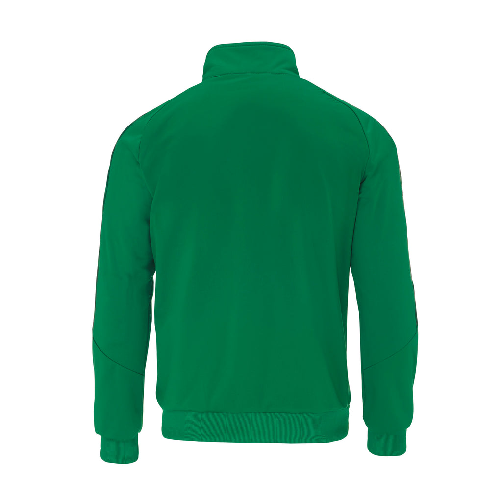 Errea Spring 3.0 Full Zip Jacket (Green)