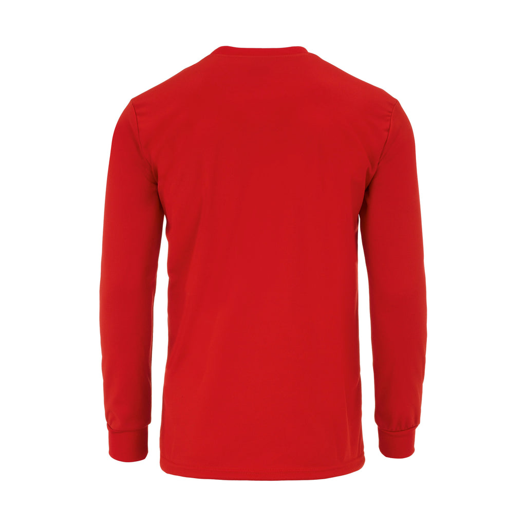 Errea Julio Crew Sweatshirt (Red/White)