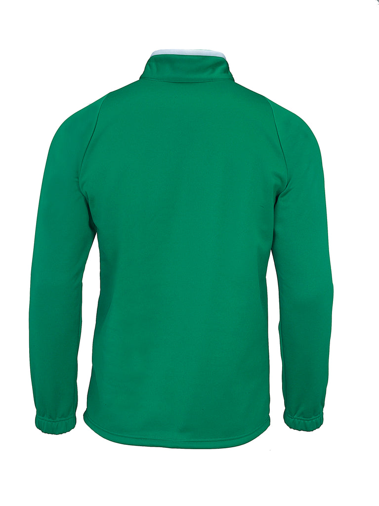 Errea Mansel 3.0 Midlayer Top (Green)