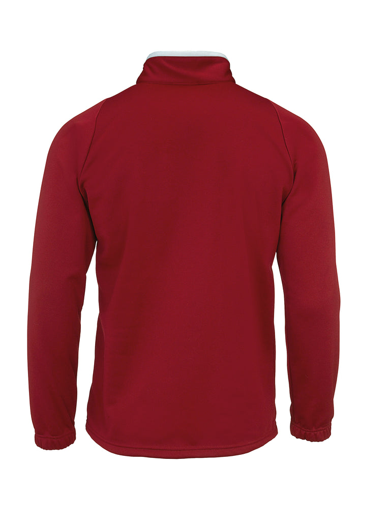 Errea Mansel 3.0 Midlayer Top (Maroon)