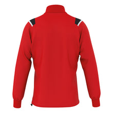 Load image into Gallery viewer, Errea Lars Midlayer Top (Red/Black/White)