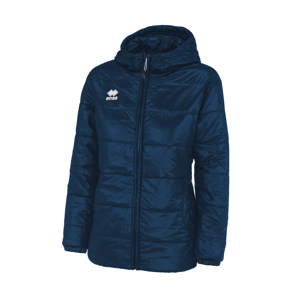 Errea Women's Miage Jacket (Navy)