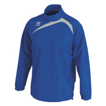 Load image into Gallery viewer, Errea Edmonton 3.0 Waterproof Top (Blue)