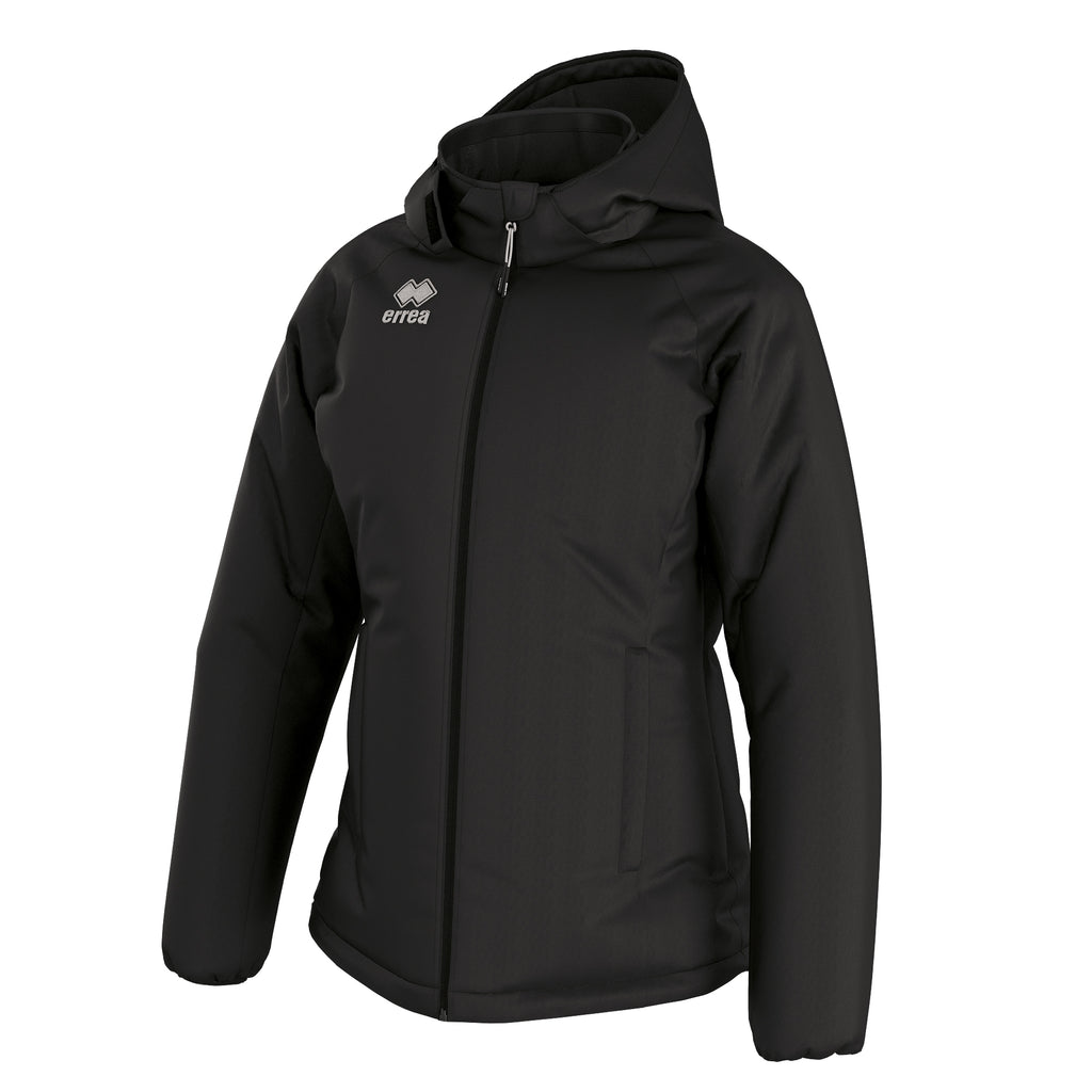 Errea Women's Dalila Jacket (Black)