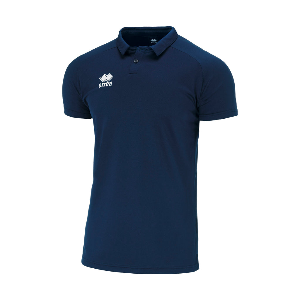 Errea Shedir Polo Shirt (Navy)