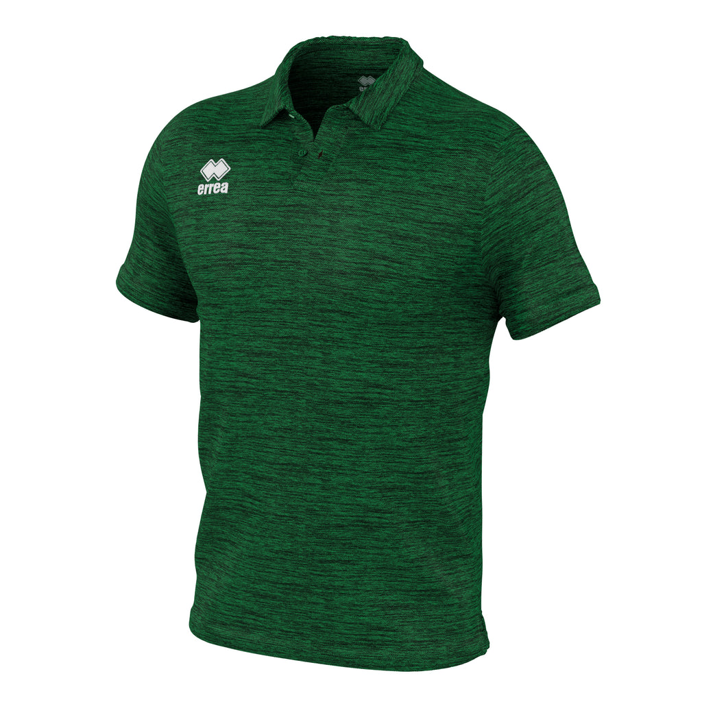 Errea Carlos Polo Shirt (Green)