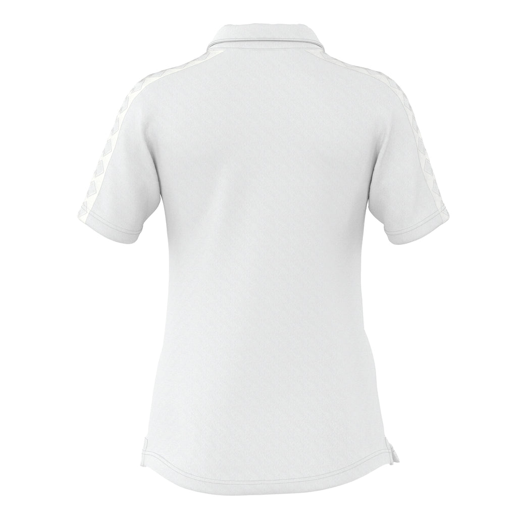 Errea Women's Shedir Polo Shirt (White)