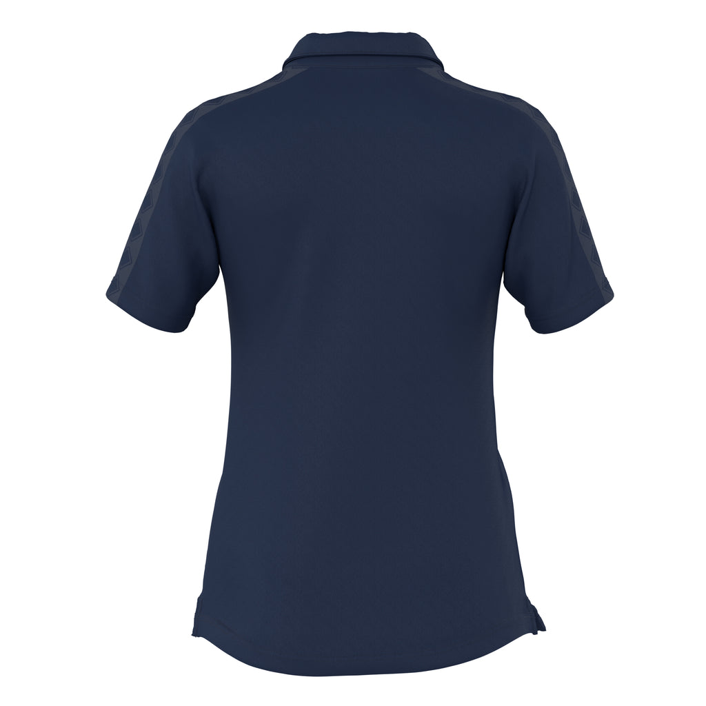 Errea Women's Shedir Polo Shirt (Navy)