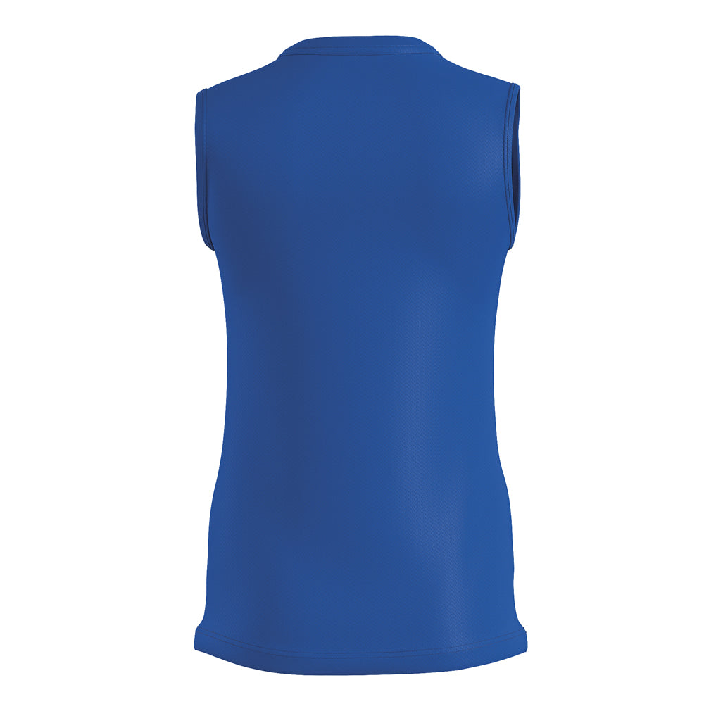 Errea Women's Divina Vest (Blue/Navy/White)