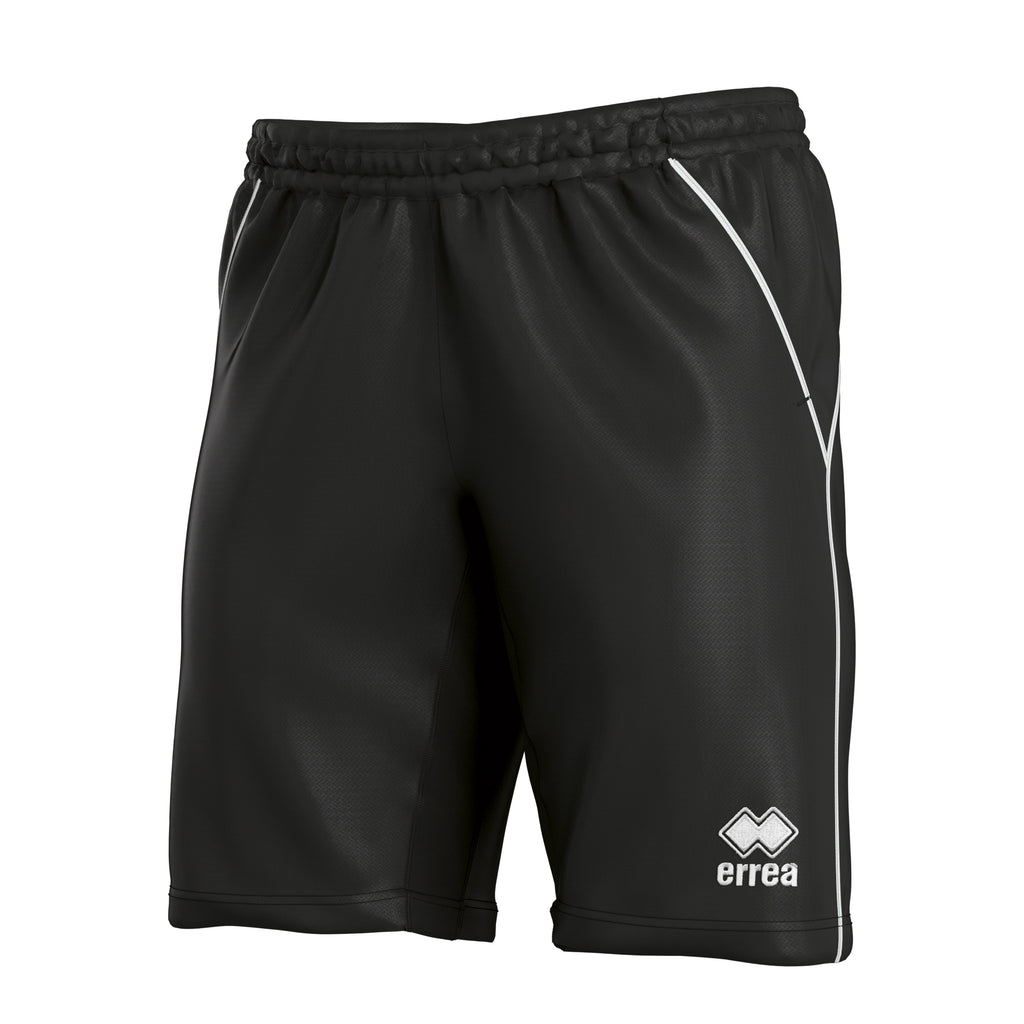 Errea Ivan 3.0 Training Short (Black/White)