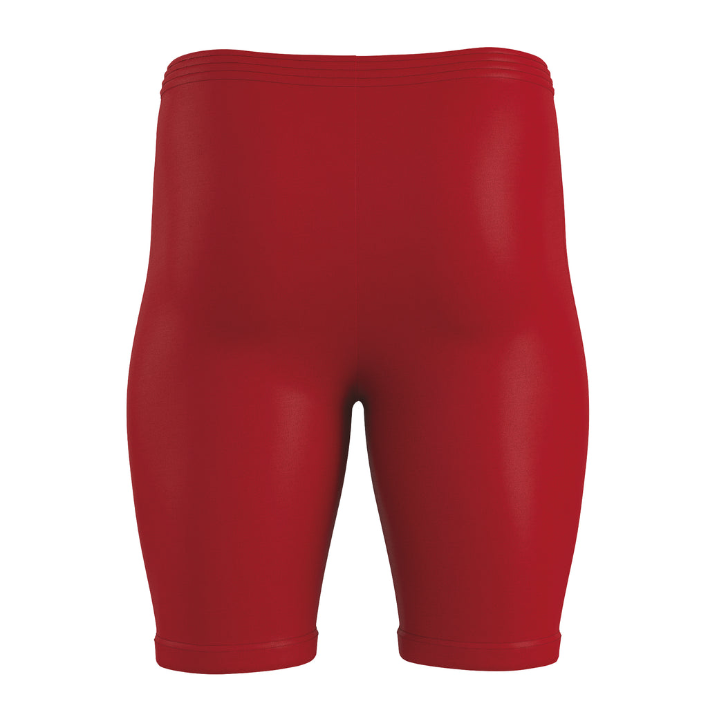 Errea Dawe Baselayer Short (Red)