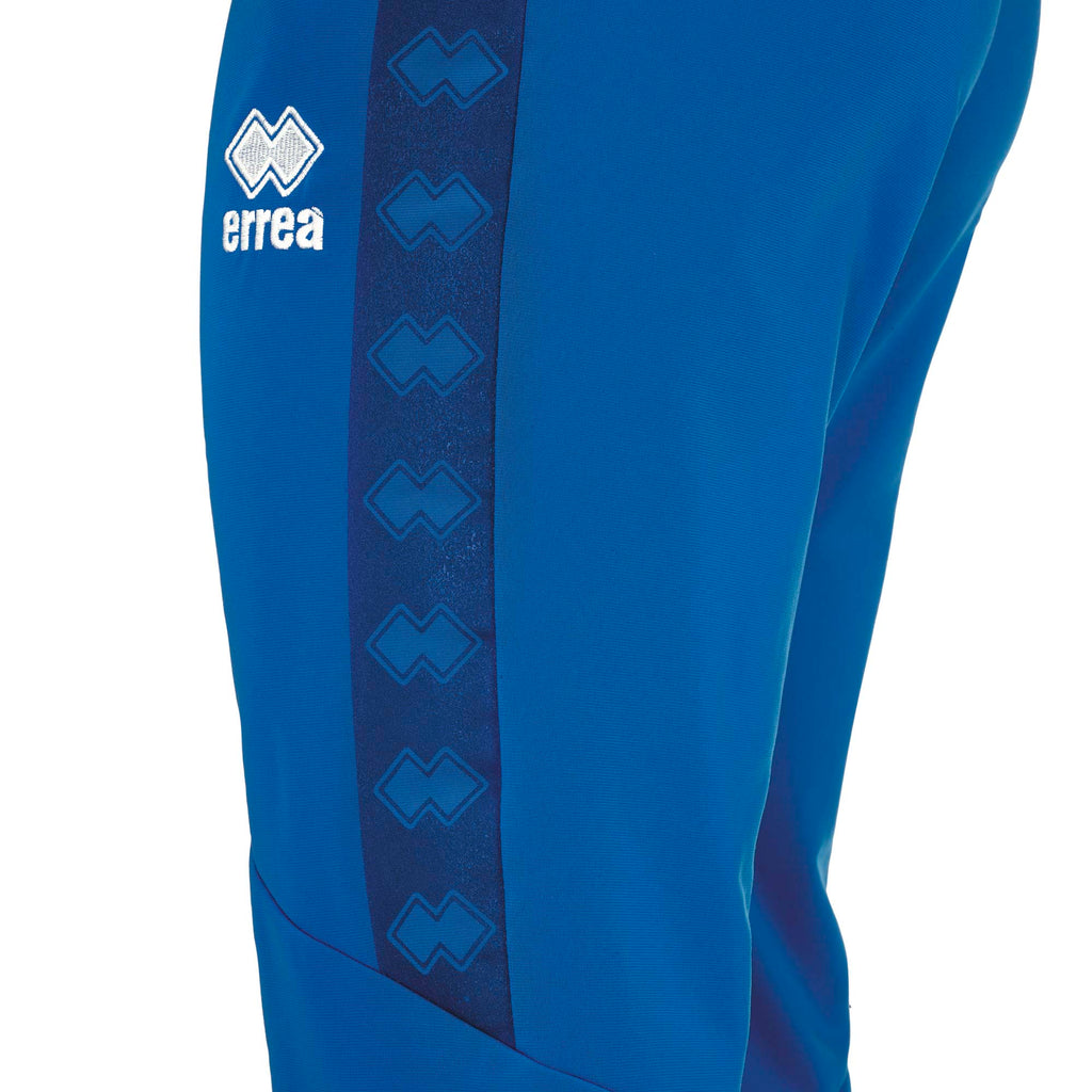 Errea Stripe Training Pant (Blue)