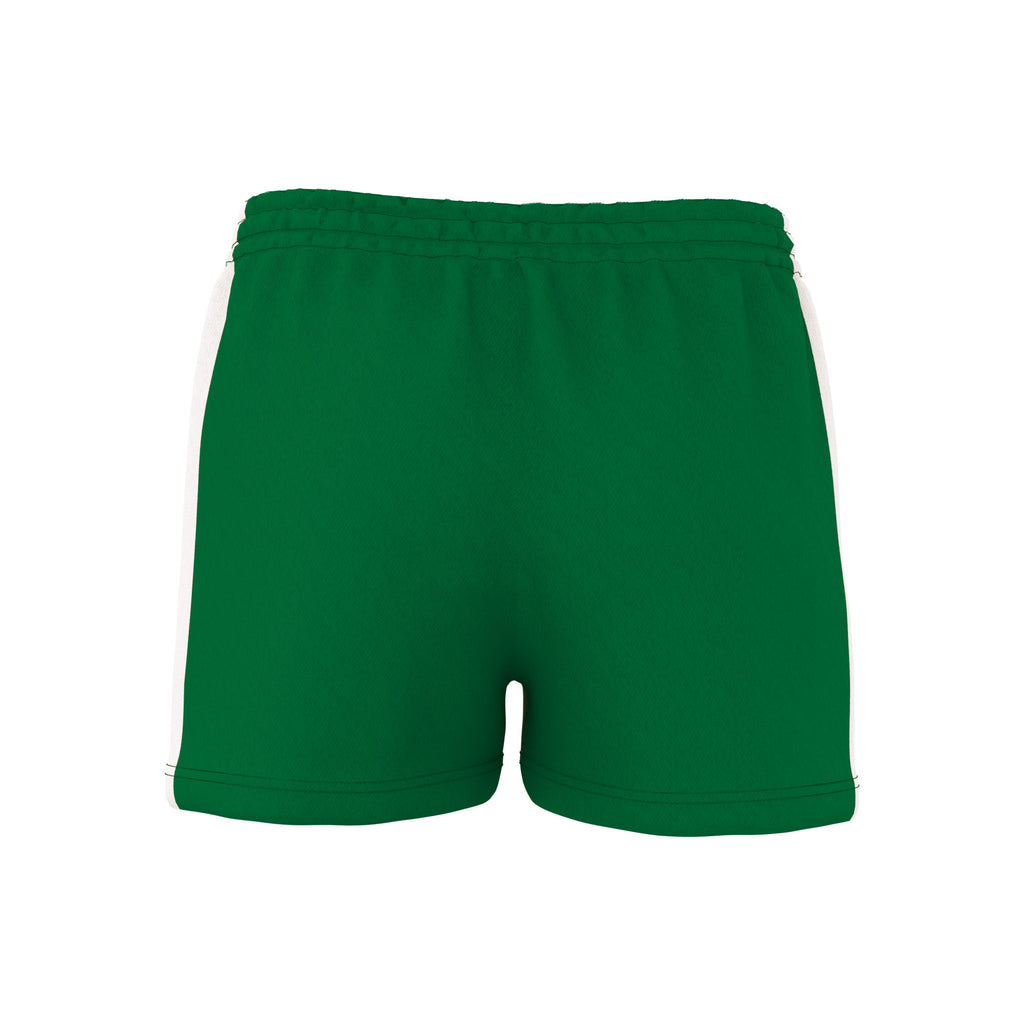 Errea Women's Carys 3.0 Short (Green/White)