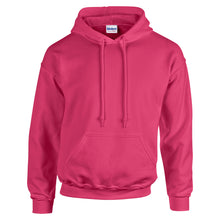 Load image into Gallery viewer, Gildan Heavy Blend Hoodie (Heliconia)