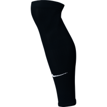 Load image into Gallery viewer, Nike Leg Sleeves (Black/White)