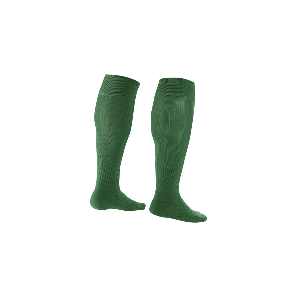 Nike Classic II Football Sock (Pine Green/White)