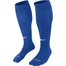 Load image into Gallery viewer, Nike Classic II Football Sock (Royal Blue/White)