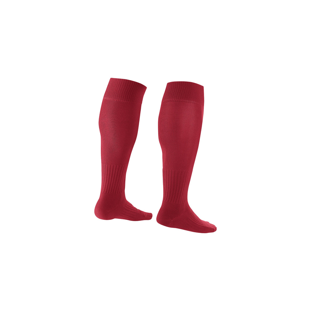 Nike Classic II Football Sock (University Red/White)