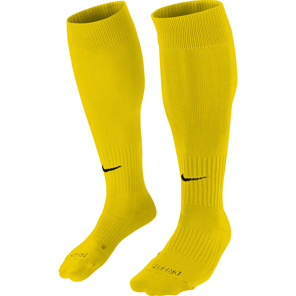 Nike Classic II Football Sock (Tour Yellow/Black)