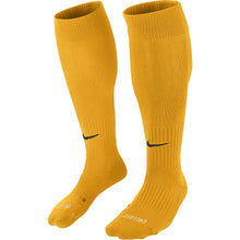 Load image into Gallery viewer, Nike Classic II Football Sock (University Gold/Black)