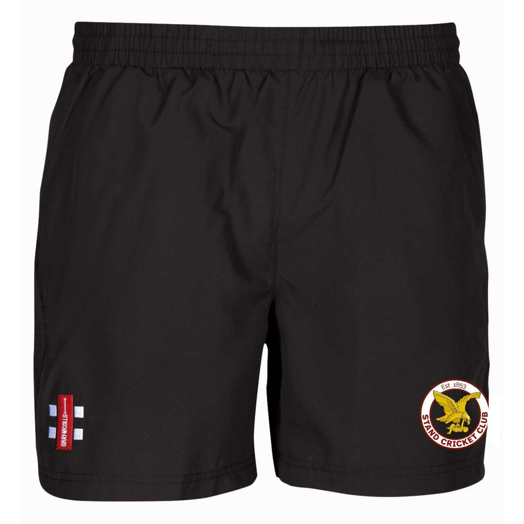 Stand CC Training Shorts (Black)