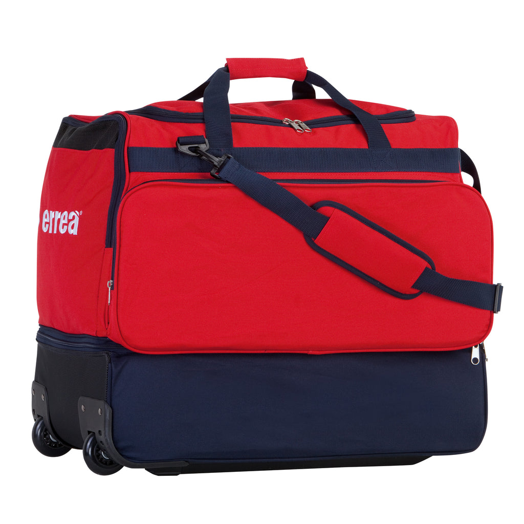 Errea Pro Bag (Red/Navy)