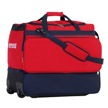 Load image into Gallery viewer, Errea Pro Bag (Red/Navy)