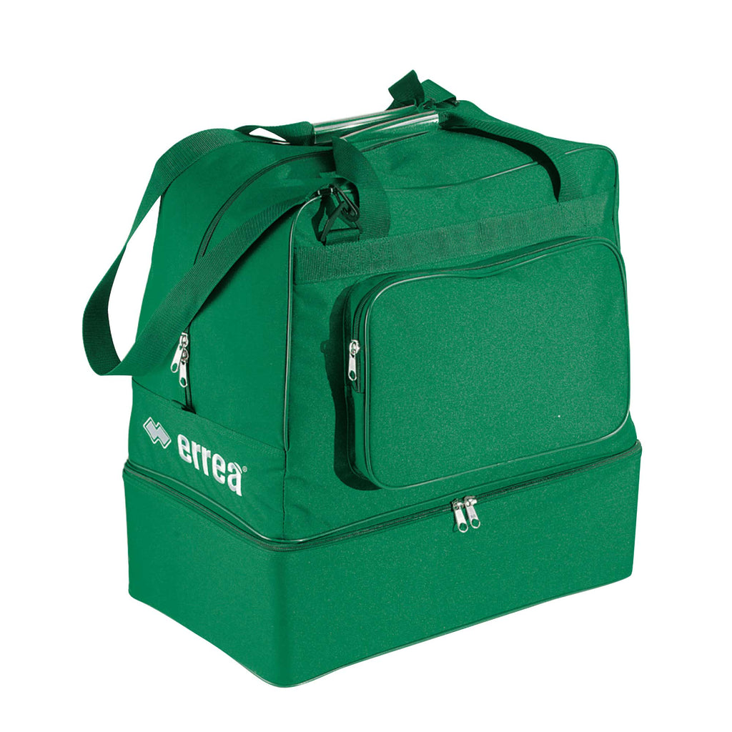 Errea Basic Media Bag (Green)