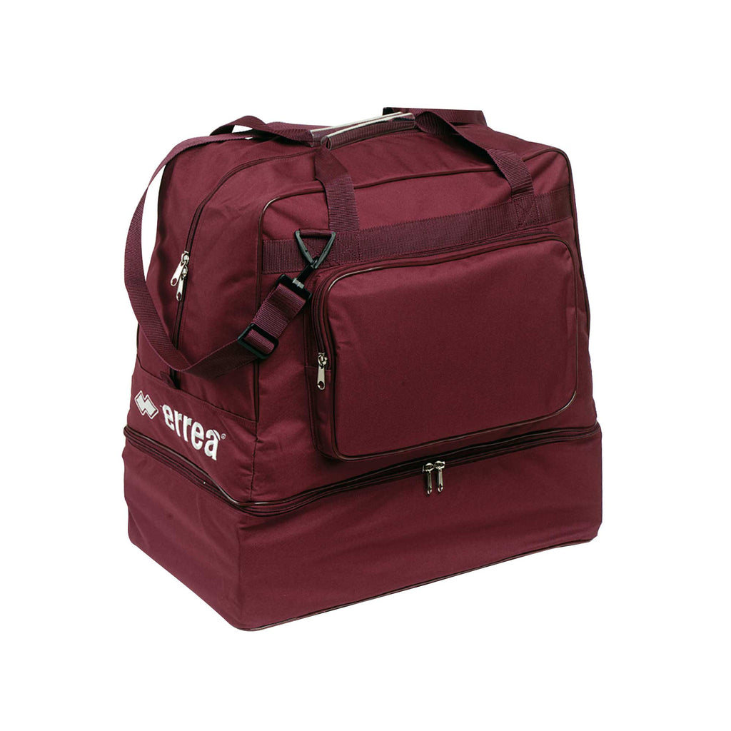 Errea Basic Kid Bag (Maroon)