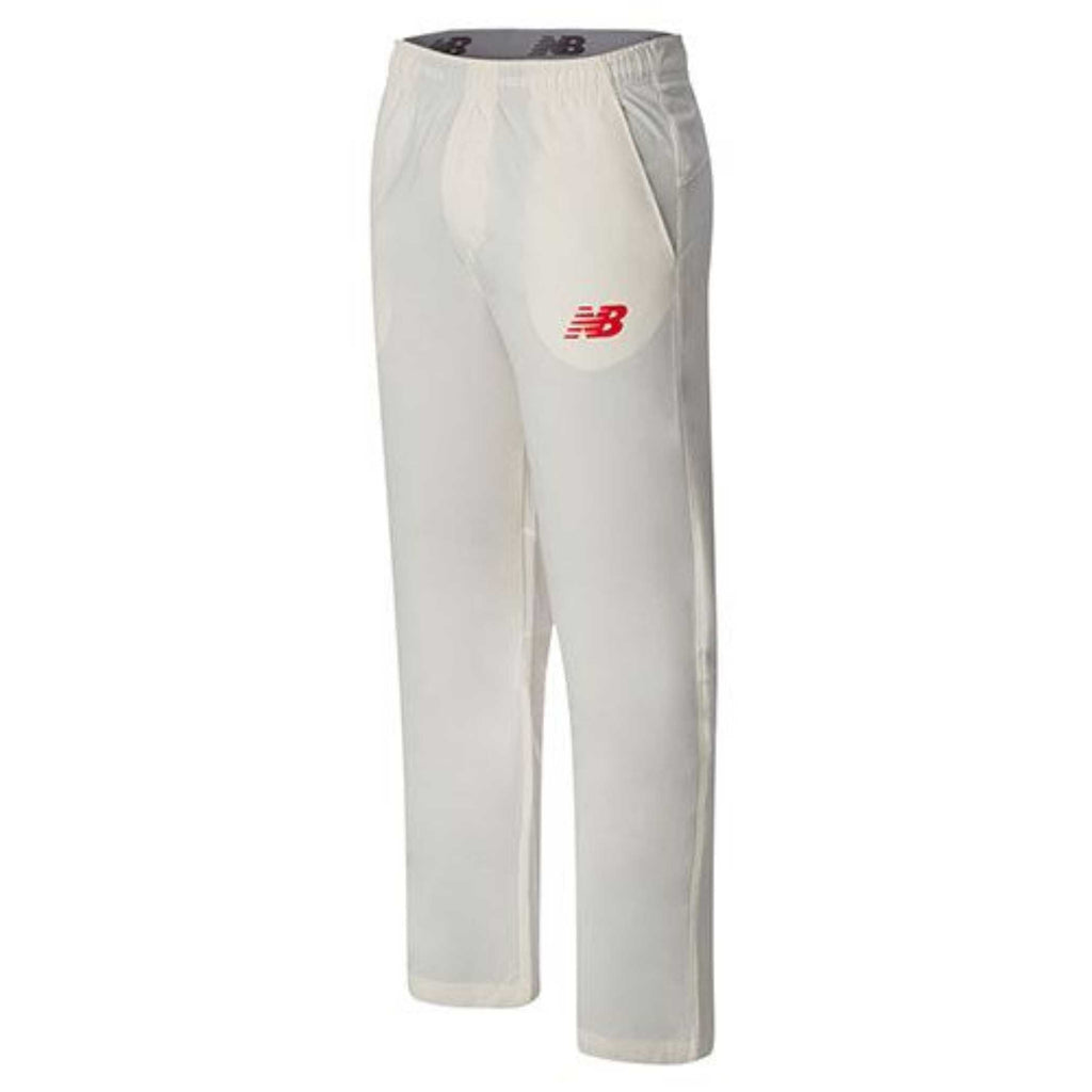 New Balance Cricket Pant (Angora)