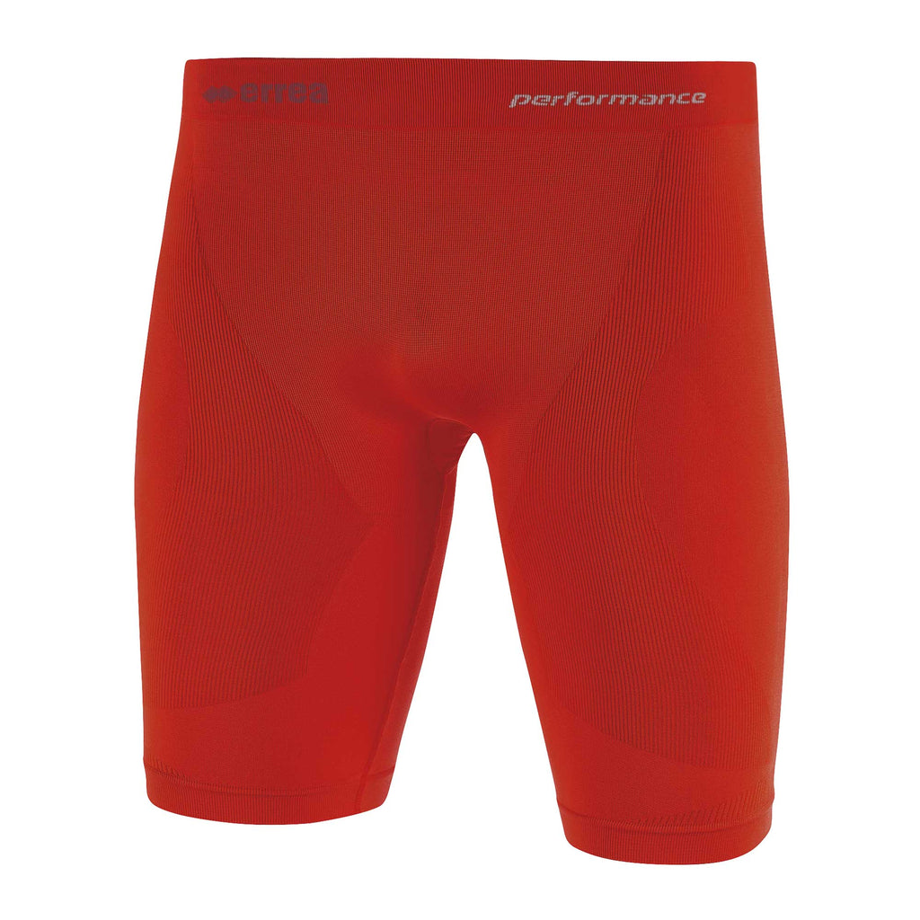 Errea Denis Baselayer Short (Red)