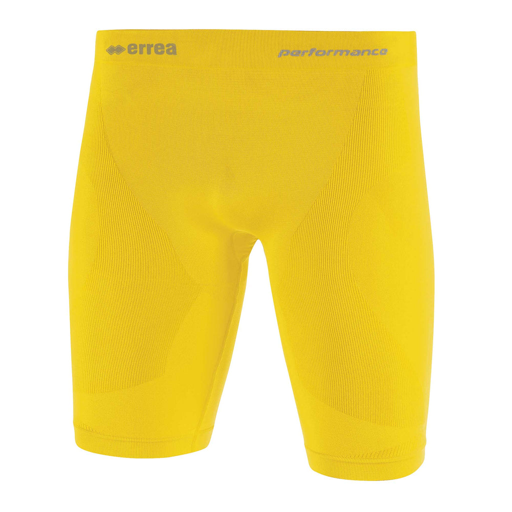 Errea Denis Baselayer Short (Yellow)